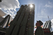Военный эксперт рассказал об уникальности «Прометея», «Сармата» и «Циркона»: Оружие: Наука и техника: Lenta.ru
