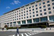 Госдеп подтвердил рекомендацию не ездить в Белоруссию