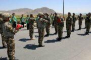 В Баку начались азербайджано-турецкие военные учения
