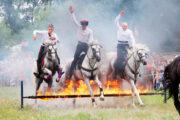 Россияне познакомились с традициями и праздниками казаков: Культура: Моя страна: Lenta.ru