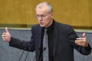 В Госдуме призвали избавить бедных россиян от одного налога: Госэкономика: Экономика: Lenta.ru