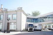 В Екатеринбурге откроется филиал «Эрмитажа»: Культура: Моя страна: Lenta.ru
