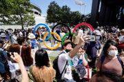 В «Одноклассниках» появилась отдельная лента новостей по Олимпиаде в Токио: Coцсети: Интернет и СМИ: Lenta.ru