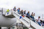 На Сахалин впервые запустили чартерные рейсы: Путешествия: Моя страна: Lenta.ru