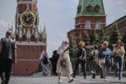 Россия направила Украине ноту из-за уничтожения советских памятников: Политика: Мир: Lenta.ru