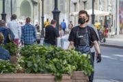 Эксперты призвали сохранить поддержку ресторанов до конца острой фазы пандемии — Капитал