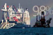 Nord Stream 2: американцы сдались, дело за экологами