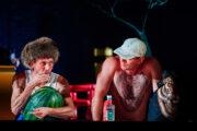 «Офицеры России» пожаловались в Генпрокуратуру из-за спектакля «Современника»: Театр: Культура: Lenta.ru