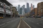 Российский бизнес приготовился к новому локдауну: Бизнес: Экономика: Lenta.ru