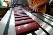 В российские паспорта задумали внести новую графу