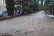 Крым готовится к новому наводнению и очередной волне COVID-19