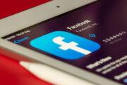 Facebook пострадает из-за восстановления мировой экономики: Рынки: Экономика: Lenta.ru