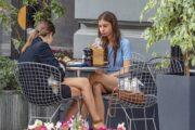 В июне российский ресторанный рынок вырос более чем на 70% — Капитал