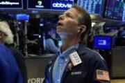 Новая волна пандемии может обвалить рынки