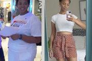 116-килограммовая женщина похудела на 50 килограммов и раскрыла секрет успеха: Люди: Из жизни: Lenta.ru