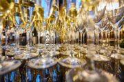 Названо лучшее российское шампанское: Бизнес: Экономика: Lenta.ru