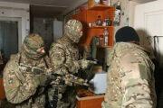 ФСБ предотвратила теракт вМоскве