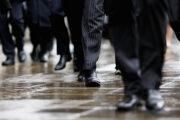 Британских банкиров задумали лишать денег за недостаток геев: Бизнес: Экономика: Lenta.ru