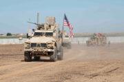 Американские военные получили ранения при обстреле базы в Сирии: Конфликты: Мир: Lenta.ru