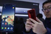 Apple потеряла второе место в рейтинге крупнейших производителей смартфонов