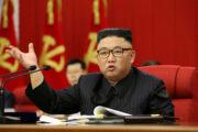 Слова Ким Чен Ына сочли доказательством распространения COVID-19 в КНДР: Общество: Мир: Lenta.ru