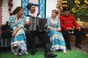 В Ставропольском крае воссоздадут старинные казачьи обряды: Традиции: Моя страна: Lenta.ru