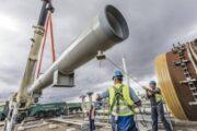 Эксперт подтвердил: «Северный поток-2» будет достроен максимум за месяц