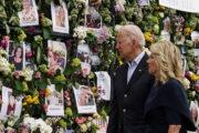 Семьи пропавших при обрушении дома в США отказались встречаться с Байденом: Общество: Мир: Lenta.ru