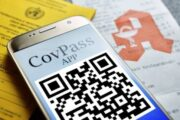 «Не решает ситуацию»: ВОЗ оценила введение в Москве QR-кодов для посещения кафе — Капитал