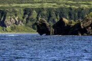 У Курильских островов произошло землетрясение магнитудой 5,2