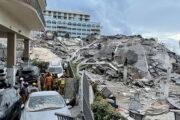 В Майами оценили необходимость возможной помощи от российских спасателей: Происшествия: Мир: Lenta.ru