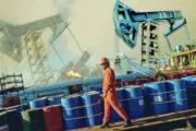 Рынок нефти смещает акценты