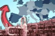 Цены на газ бьют рекорды