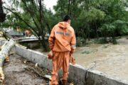 В Крыму нашли тело женщины, пропавшей при наводнении