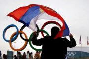 Посольство России потребовало от МОК исправить карту с «украинским» Крымом: Политика: Россия: Lenta.ru