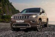 Бренд внедорожников Jeep увеличивает свою популярность среди российских клиентов