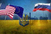 «Северный поток — 2»: Запад успокоил Украину обещанием «неопределенных мер»