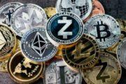 Криптотрейдер указал на 4 потенциально прибыльные монеты