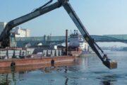 Заммэра Москвы Петр Бирюков: завершена очистка акватории 32 причалов столицы