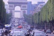 Россиянин устроил стрельбу на Елисейских полях в Париже: Происшествия: Мир: Lenta.ru
