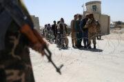 «Талибан» заявил оразгроме сопротивления иоб окончании войны вАфганистане
