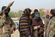 Британская разведка провела переговоры с талибами: Политика: Мир: Lenta.ru