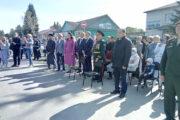 В Омской области состоялось открытие нового памятника: История: Моя страна: Lenta.ru