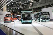 «Группа ГАЗ» представила на выставке COMTRANS целую серию новых моделей техники: Бизнес: Экономика: Lenta.ru
