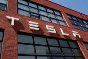 Tesla поможет Германии потеснить Китай: Бизнес: Экономика: Lenta.ru