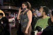 Полтора миллиона человек остались без света из-за землетрясения в Мексике: Происшествия: Мир: Lenta.ru