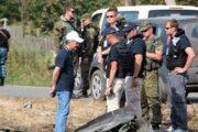 Украину обвинили в попытке снять с себя ответственность за катастрофу рейса MH17: Происшествия: Мир: Lenta.ru
