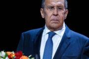 Лавров обратился к талибам из-за ситуации в Панджшере: Конфликты: Мир: Lenta.ru