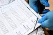 Явка на выборах в Тульской области составила 50,44 процента к 18:00