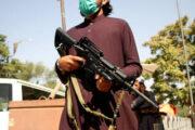 Талибы пообещали восстановить коммуникации в Панджшере: Конфликты: Мир: Lenta.ru